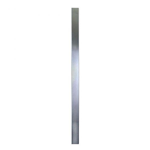 BAMBOOLINE Anfangs-/ oder Endpfosten für 180 x 150 cm und 180 x 90 cm Elemente