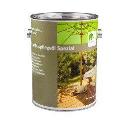 bambooline pflegeöl 1 l